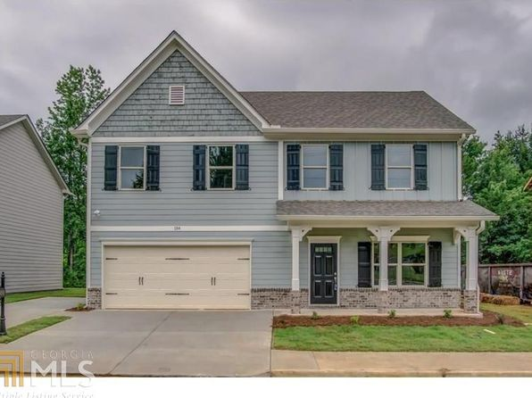 3 bed 3 bath Single Family at 126 Old Canton Rd Ball Ground, GA, 30107 is for sale at 190k - 1 of 18