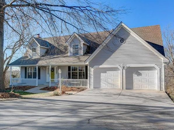 3 bed 3 bath Single Family at 6652 Oak Ridge Dr Shawnee, KS, 66217 is for sale at 250k - 1 of 23