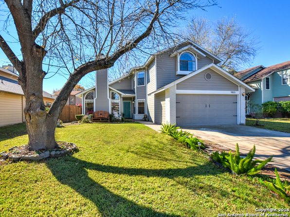 3 bed 3 bath Single Family at 9855 Spring Harvest San Antonio, TX, 78254 is for sale at 200k - 1 of 20