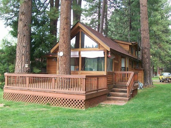 1 bed 1 bath Mobile / Manufactured at Undisclosed Address Camp Sherman, OR, 97730 is for sale at 25k - 1 of 11