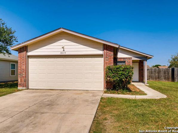 3 bed 2 bath Single Family at 10119 Redfish Cavern San Antonio, TX, 78245 is for sale at 140k - 1 of 17