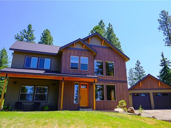 4 bed 3 bath Single Family at 70 Meadow Ridge Dr Cle Elum, WA, 98922 is for sale at 579k - 1 of 24
