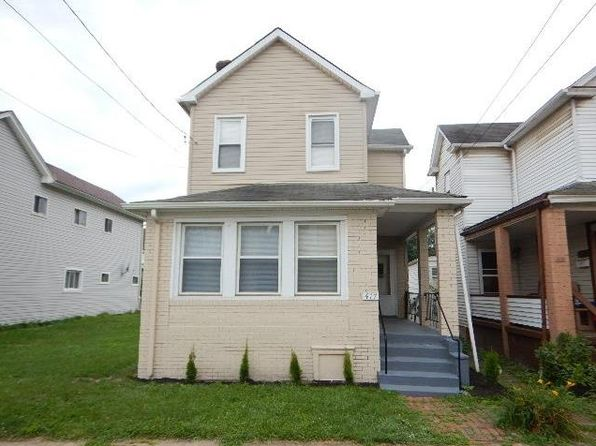 2 bed 1 bath Single Family at 417 3rd Ave Carnegie, PA, 15106 is for sale at 58k - 1 of 12