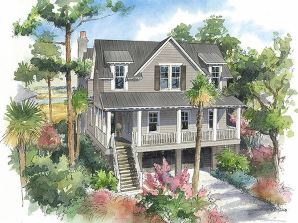 4 bed 4 bath Single Family at 104 Bobcat Ln Kiawah Island, SC, 29455 is for sale at 1.77m - 1 of 9