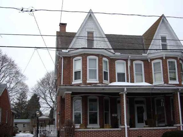 4 bed 2 bath Townhouse at 103 N Pine St Middletown, PA, 17057 is for sale at 115k - 1 of 7