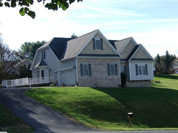 4 bed 4 bath Single Family at 41 Emerald Hill Dr Fishersville, VA, 22939 is for sale at 330k - 1 of 30