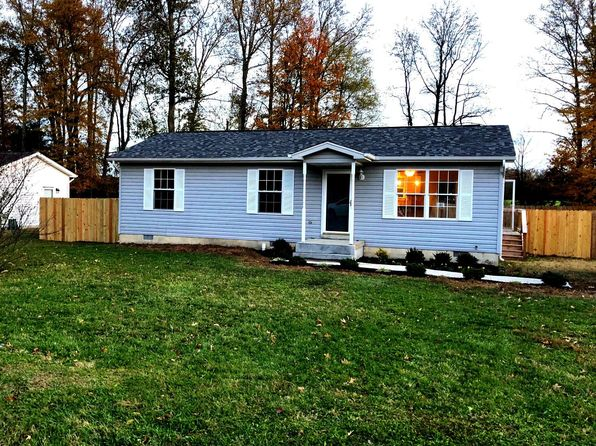 3 bed 2 bath Single Family at 35635 ARMY NAVY DR MECHANICSVILLE, MD, 20659 is for sale at 244k - 1 of 21