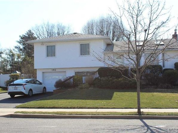 3 bed 3 bath Single Family at 192 Haypath Rd Old Bethpage, NY, 11804 is for sale at 629k - 1 of 14