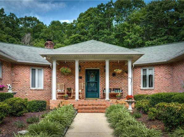 2 bed 2 bath Single Family at 1507 Browers Chapel Rd Asheboro, NC, 27205 is for sale at 245k - 1 of 30
