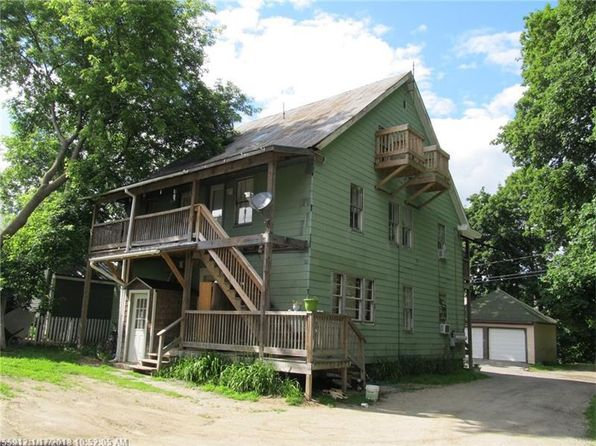 null bed 5 bath Multi Family at 6 Waldo St Augusta, ME, 04330 is for sale at 125k - 1 of 10