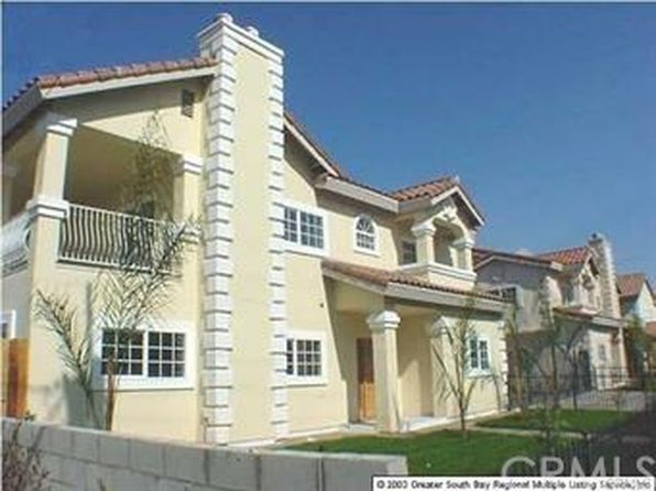 3 bed 3 bath Townhouse at 15219 Larch Ave Lawndale, CA, 90260 is for sale at 650k - google static map