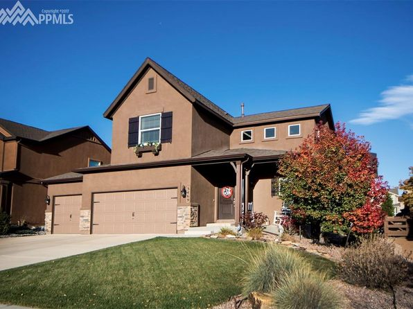 5 bed 4 bath Single Family at 3469 Spitfire Dr Colorado Springs, CO, 80911 is for sale at 345k - 1 of 36