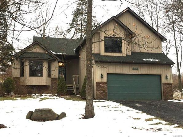 3 bed 3 bath Single Family at 464 Fairwood Rd Pinckney, MI, 48169 is for sale at 222k - 1 of 25