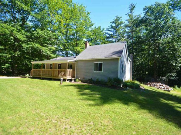 4 bed 1 bath Single Family at 71 Gary Rd Middleton, NH, 03887 is for sale at 180k - 1 of 39