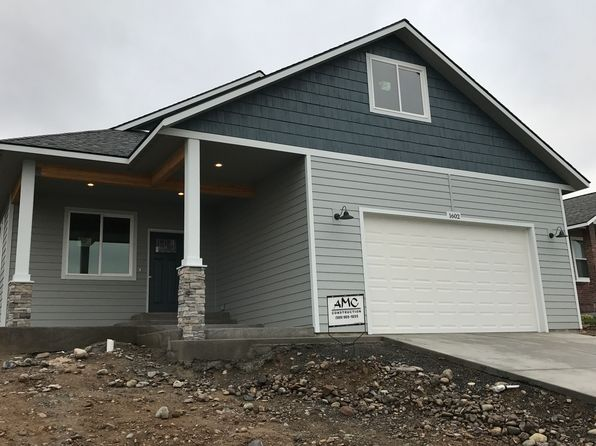 3 bed 2 bath Single Family at 1602 W 1st Ave Selah, WA, 98942 is for sale at 325k - 1 of 11