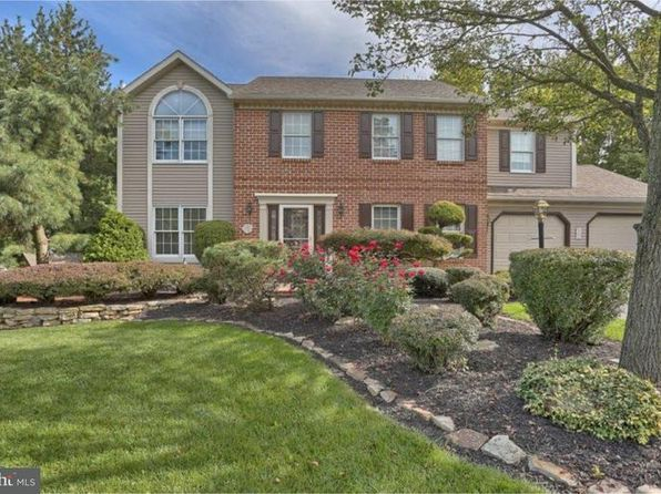 4 bed 3 bath Single Family at 127 Grande Blvd Sinking Spring, PA, 19608 is for sale at 313k - 1 of 25