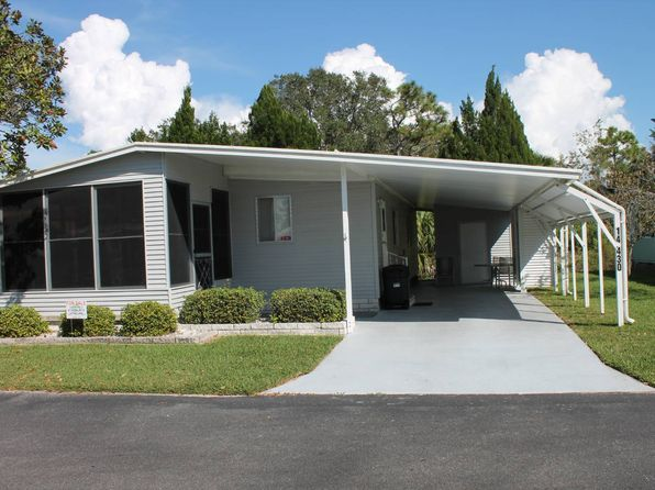 2 bed 2 bath Mobile / Manufactured at 14430 Ovid Dr Hudson, FL, 34667 is for sale at 18k - 1 of 36