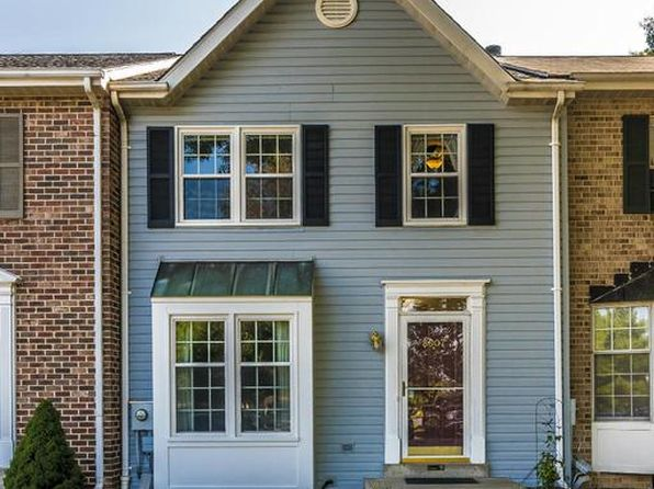 4 bed 4 bath Townhouse at 8007 Lighthouse Lndg Frederick, MD, 21701 is for sale at 235k - 1 of 25