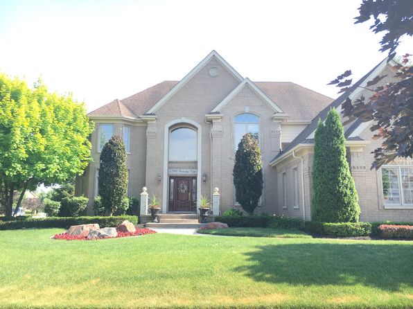 5 bed 4 bath Single Family at 12900 Partridge Run Utica, MI, 48315 is for sale at 635k - 1 of 54