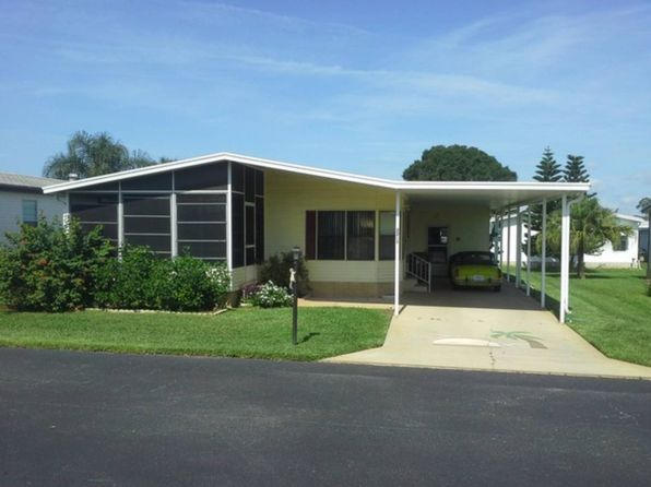 2 bed 2 bath Mobile / Manufactured at 2213 Swan Place 263 Lake Wales, FL, 33859 is for sale at 28k - 1 of 12