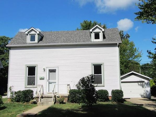 3 bed 1 bath Single Family at 431 N Aurora St Collinsville, IL, 62234 is for sale at 80k - 1 of 19