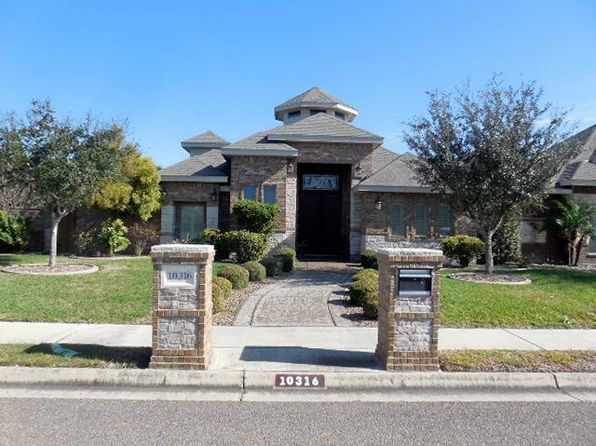 3 bed 4 bath Single Family at 10316 N 25th St McAllen, TX, 78504 is for sale at 245k - 1 of 46