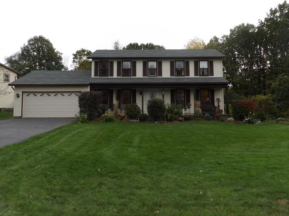 4 bed 3 bath Single Family at 11 Hanson Cir Henrietta, NY, 14467 is for sale at 175k - 1 of 30