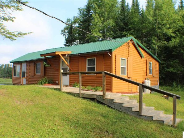 3 bed 1 bath Single Family at 53411 Lynx Lake Rd Bigfork, MN, 56628 is for sale at 89k - 1 of 16