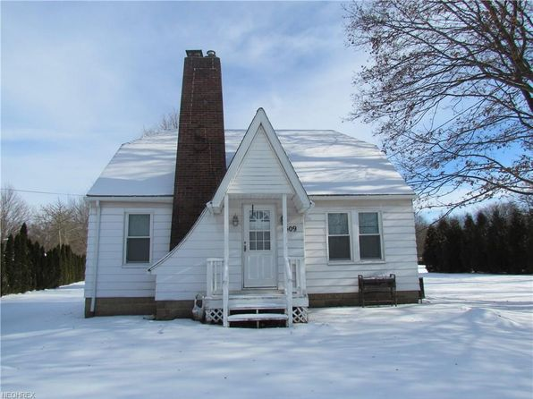 3 bed 2 bath Single Family at 1509 Mogadore Rd Kent, OH, 44240 is for sale at 120k - 1 of 20