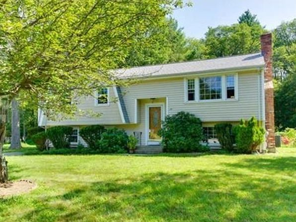 4 bed 2 bath Single Family at 28 Ticonderoga Ln Millis, MA, 02054 is for sale at 400k - 1 of 30