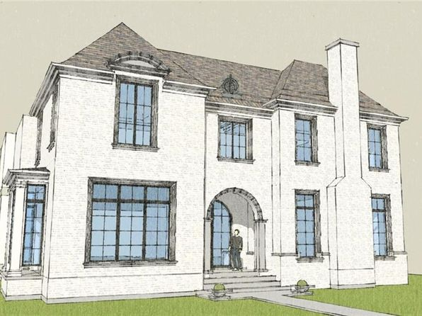 5 bed 6 bath Single Family at 2805 Hanover St Dallas, TX, 75225 is for sale at 2.85m - google static map