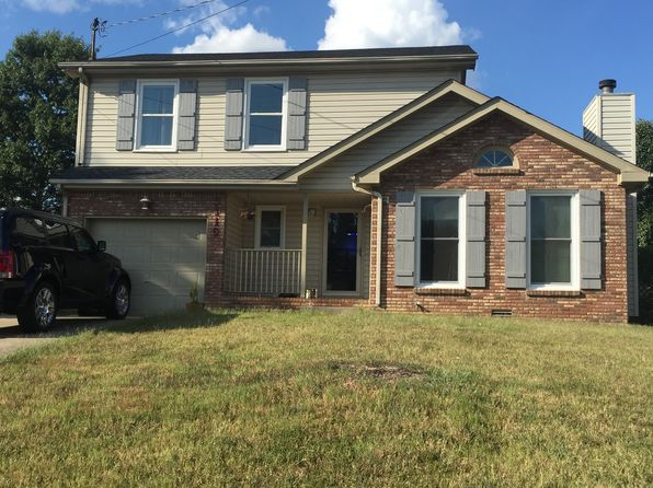 4 bed 3 bath Single Family at 3119 Larson Ln Clarksville, TN, 37043 is for sale at 162k - 1 of 2