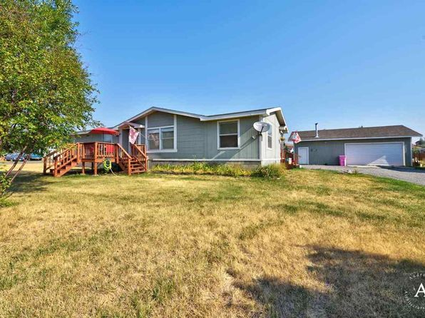 4 bed 2 bath Single Family at 201 W HAUSER ST BOULDER, MT, 59632 is for sale at 180k - 1 of 25