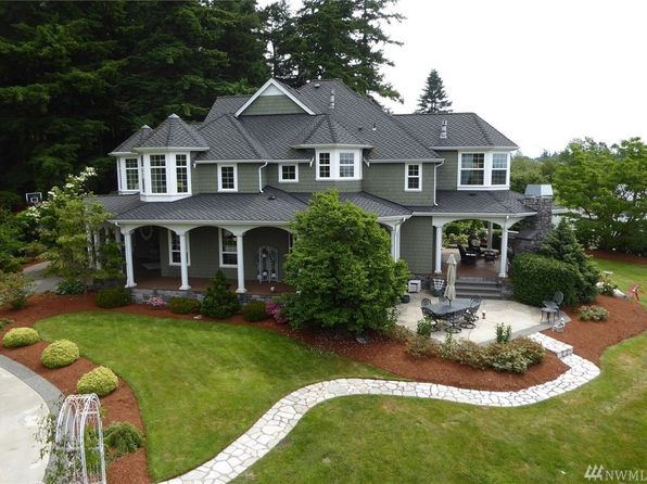 4 bed 4 bath Single Family at 12499 Parkside Ln Mount Vernon, WA, 98273 is for sale at 1.39m - 1 of 25