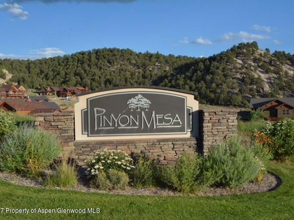 null bed null bath Vacant Land at  Tbd Pinyon Mesa Pud Glenwood Springs, CO, 81601 is for sale at 170k - 1 of 32