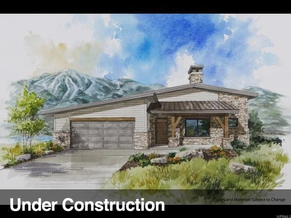 3 bed 2 bath Single Family at 1236 E Black Hawk Way Hideout, UT, 84036 is for sale at 825k - 1 of 8