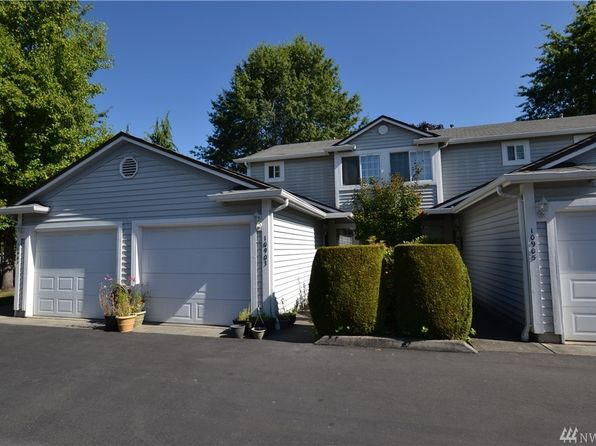 2 bed 2 bath Condo at 10903 62nd St E Puyallup, WA, 98372 is for sale at 177k - 1 of 8