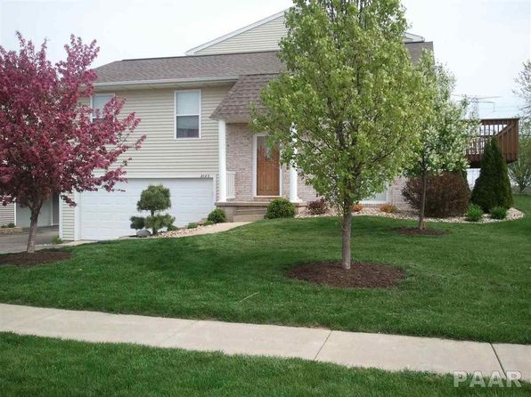 2 bed 2 bath Condo at 2120 S 2nd Ave Morton, IL, 61550 is for sale at 130k - 1 of 16