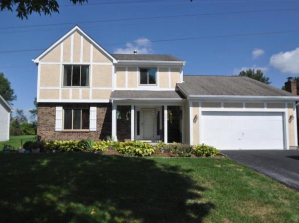 4 bed 3 bath Single Family at 6500 Old Church Way Reynoldsburg, OH, 43068 is for sale at 200k - 1 of 27