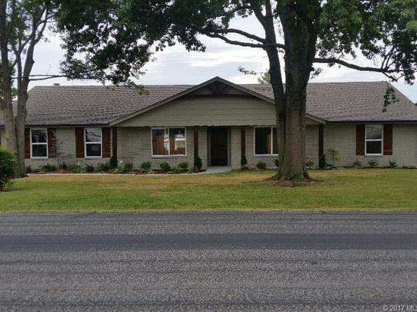 4 bed 2 bath Single Family at 10895 E Sycamore Ave Claremore, OK, 74019 is for sale at 210k - 1 of 22
