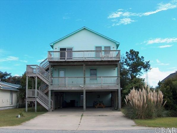 4 bed 3 bath Single Family at 105 W Saint Clair St Kill Devil Hills, NC, 27948 is for sale at 305k - 1 of 17
