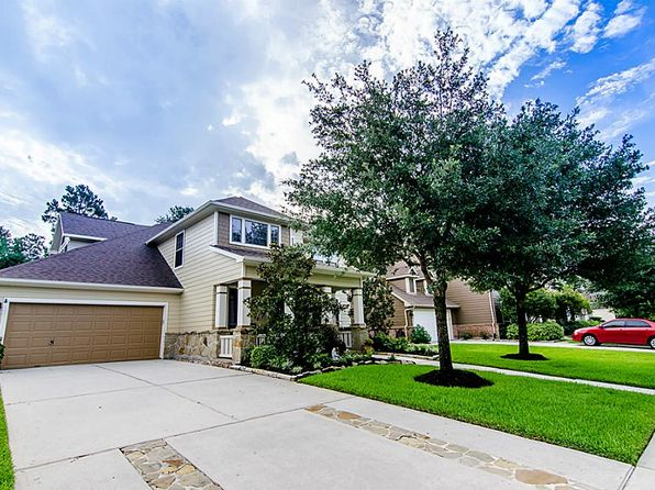 4 bed 4 bath Single Family at 28330 Ryans Ridge Ln Spring, TX, 77386 is for sale at 390k - 1 of 31