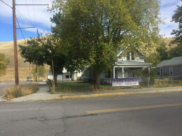 5 bed 3 bath Single Family at 130 N 2nd St W Missoula, MT, 59802 is for sale at 299k - 1 of 55