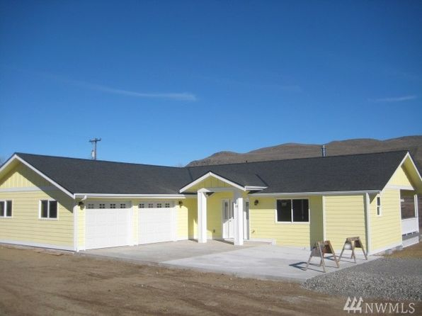 3 bed 2 bath Single Family at 10 Chinook Pt Okanogan, WA, 98840 is for sale at 330k - 1 of 19