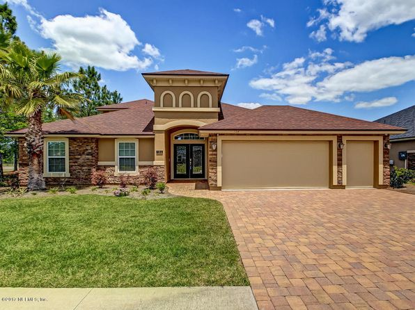 5 bed 4 bath Single Family at 104 TERRACINA DR SAINT AUGUSTINE, FL, 32092 is for sale at 340k - 1 of 51