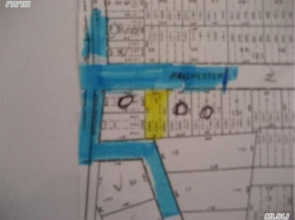 null bed null bath Vacant Land at  MANCHESTER RD GREENLAWN, NY, 11740 is for sale at 175k - 1 of 3