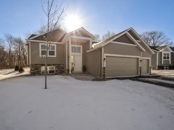 5 bed 3 bath Single Family at 7034 167th Xing NW Anoka, MN, 55303 is for sale at 360k - 1 of 10