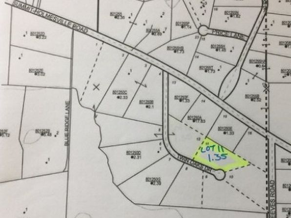 null bed null bath Vacant Land at  Twin Oaks Dr McComb, MS, 39648 is for sale at 20k - google static map