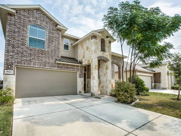 5 bed 4 bath Single Family at 9026 Herman Holw San Antonio, TX, 78254 is for sale at 280k - 1 of 25