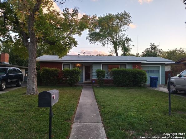 3 bed 2 bath Single Family at 230 Blaze Ave San Antonio, TX, 78218 is for sale at 124k - 1 of 4